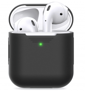 AirPods Carrying Case Cover