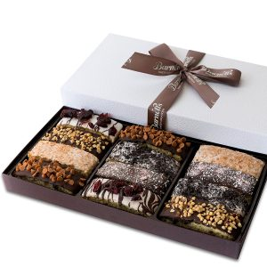 Harry & David Tower of Chocolates Classic Gifts