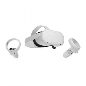 Oculus All-In-One Virtual Reality Headset