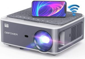 Portable Mini Projector Seeing Superior