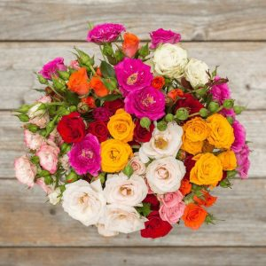 The Beautiful Flower Bouquet Delivery from Bouqs