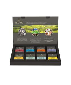 Unusual tea goods from all over the world